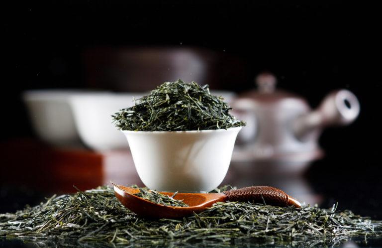 классификация чая схема